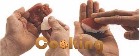 Рецепт приготовления суши (шаг за шагом)