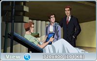 Совершенный Человек-Паук / Великий Человек-паук (1-3 сезоны) / Ultimate Spider-Man (2012/WEB-DL/WEB-DLRip)