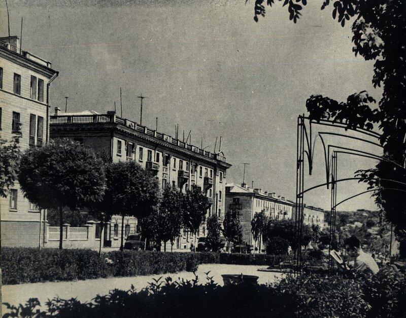 Кишинёв 1964. Проспект Молодёжи.jpg