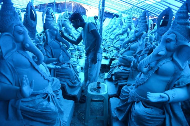 В Индии празднуют День рождения Ганеша 0 1454b3 12fee928 orig