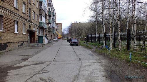 Фото города Инта №6803  Горького 19 02.06.2014_16:23