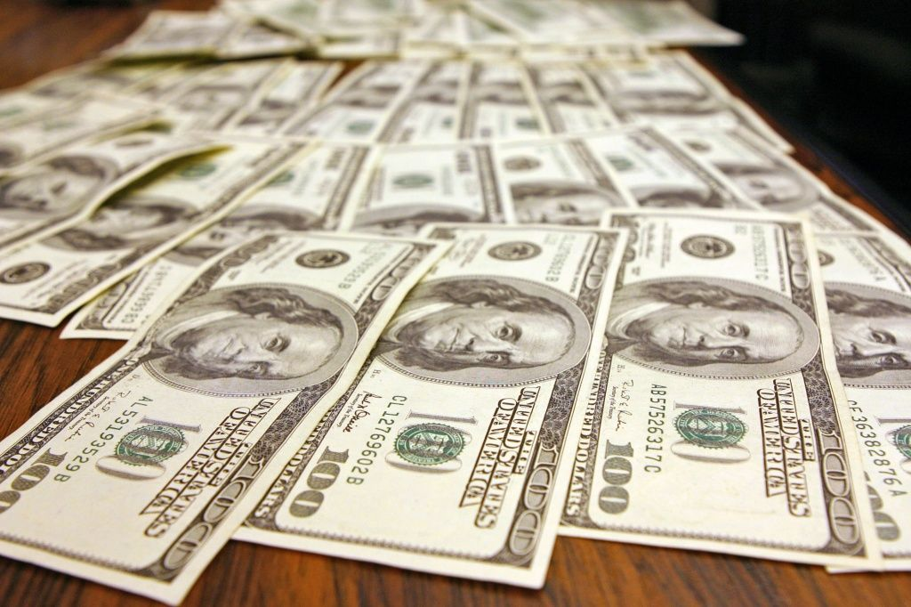 Предварительный размер похищенного Бережковым оценивается на сумму не менее одного миллиарда рублей