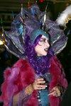 Костюмы с карнавала в Венеции 2012 года. часть 2. Фотограф Sergejus Sabaliauskas