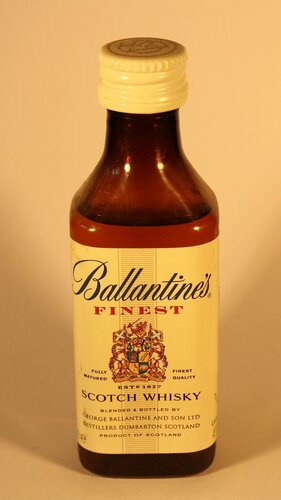 Виски Ballantines Finest Scotch Whisky