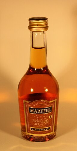 Коньяк Martell VS Fine Cognac Appellation Cognac Controlee