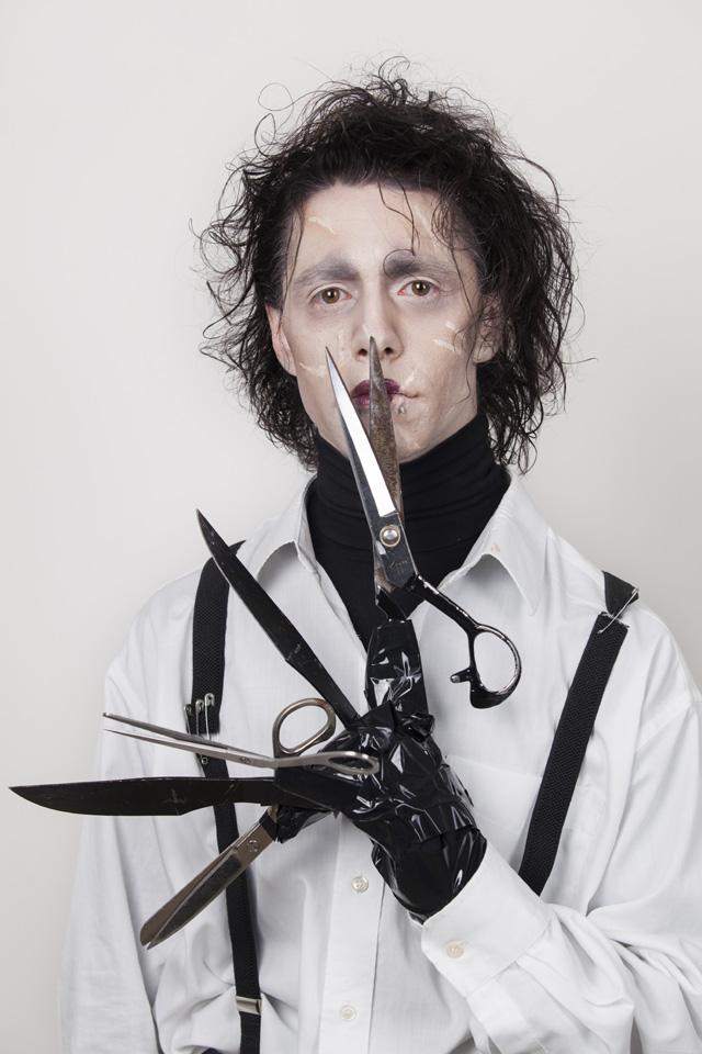пожалуй, эдвард руки ножниц картинки прежде чем заводить