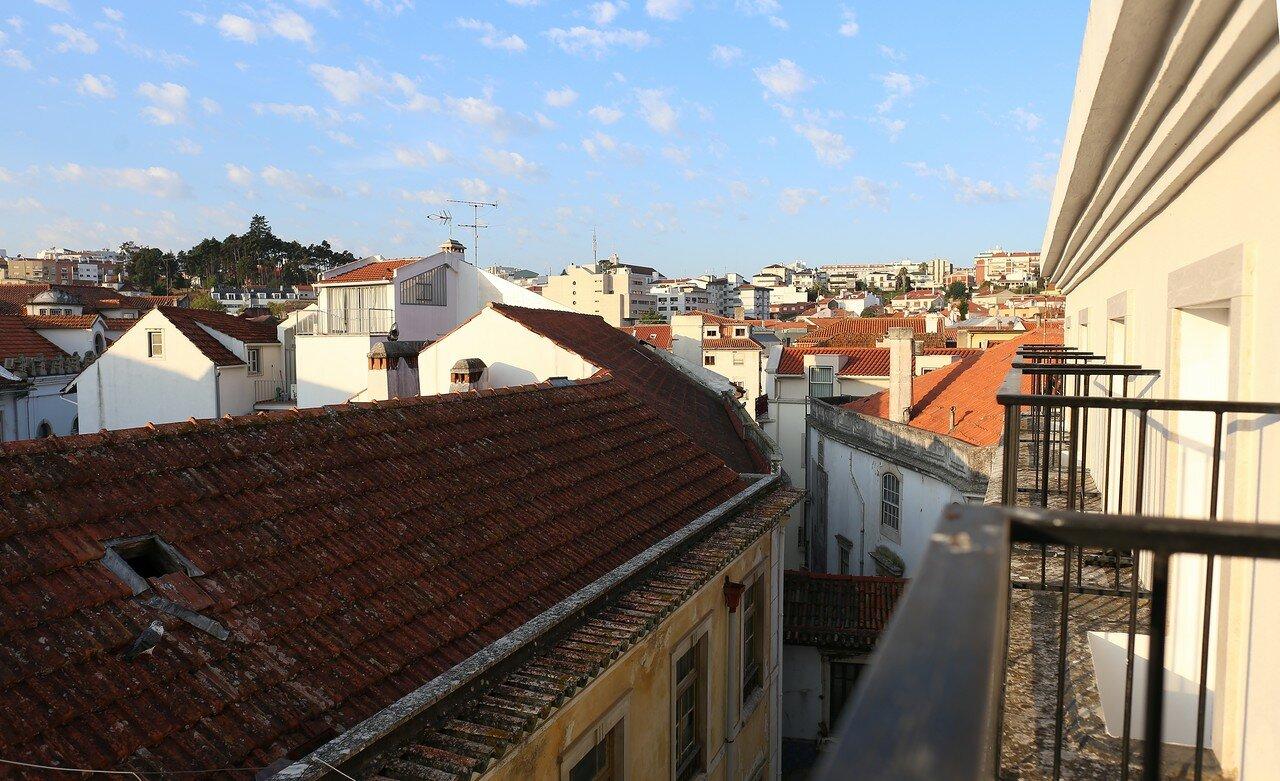 D. Dinis Hotel, Leiria