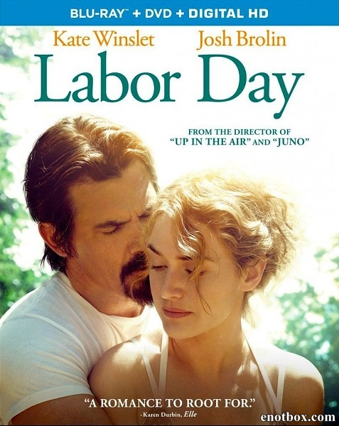 День труда / Labor Day (2013/BD-Remux/BDRip/HDRip)