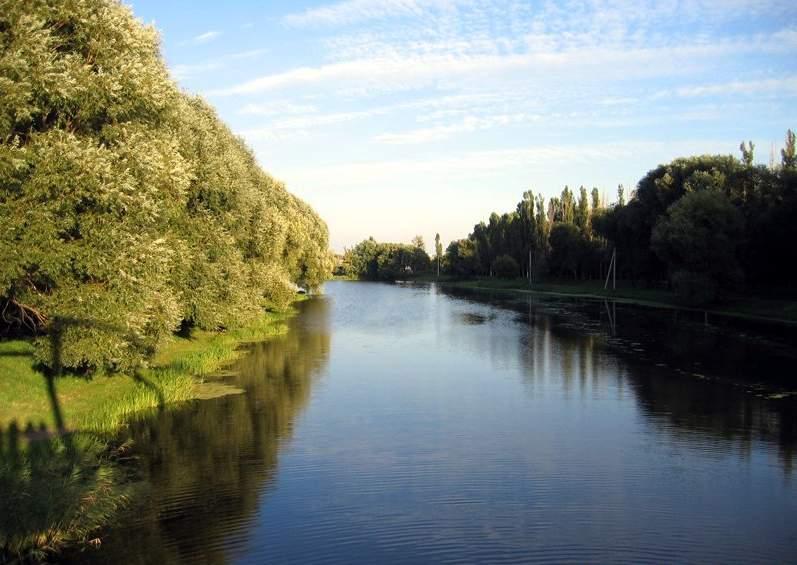 Памятники природы Самарской области