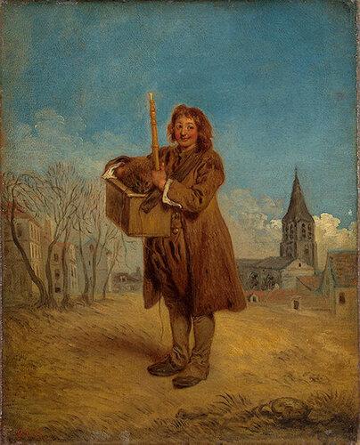 Савояр с сурком.1716.jpg