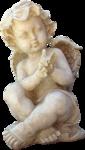 Статуэтка - Ангелок