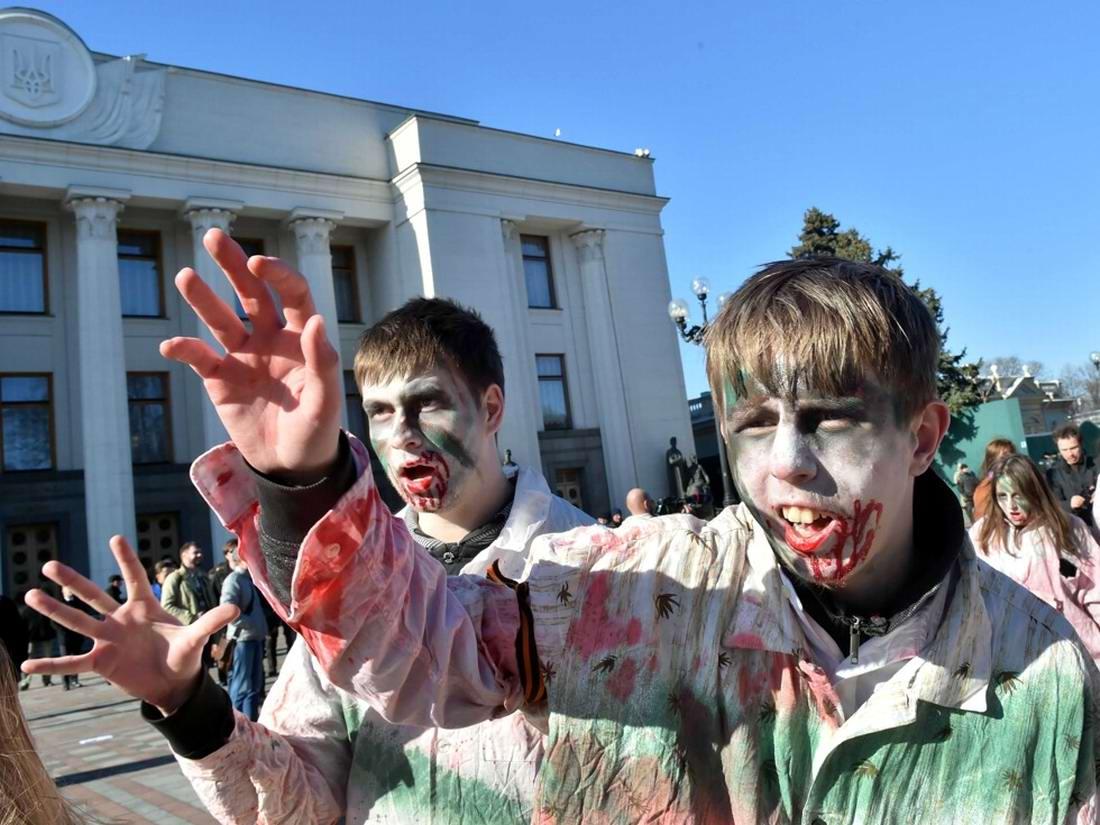 Пляски цивилизованных вурдалаков: Украина на пути в Европу (6)