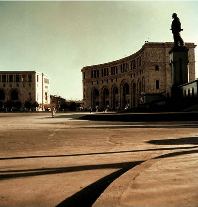 Армения. Ереван