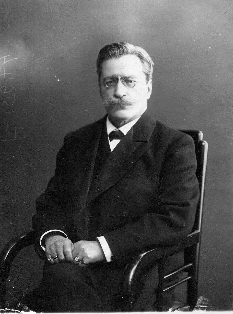 Преподаватель немецкого языка Е.А.Леве