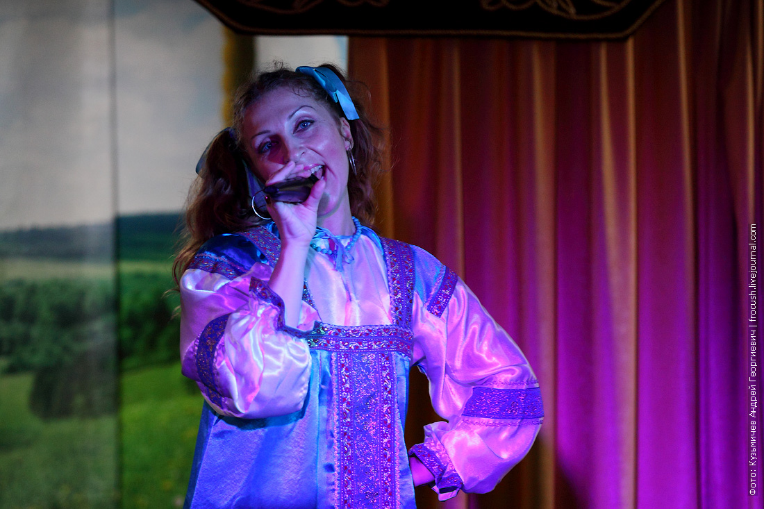 Ирина Великая. Певица из Беларуси