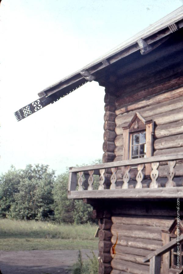 Кижи 1985 год