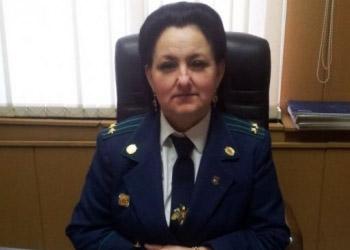 Елену Няга привлекут к ответственности за ложную информацию о доходах