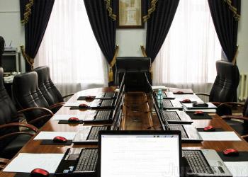 Неудачная попытка: Последнее кресло члена ВСМ осталось вакантным