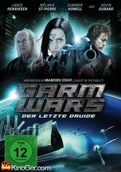 Garm Wars - Der letzte Druide (2014)