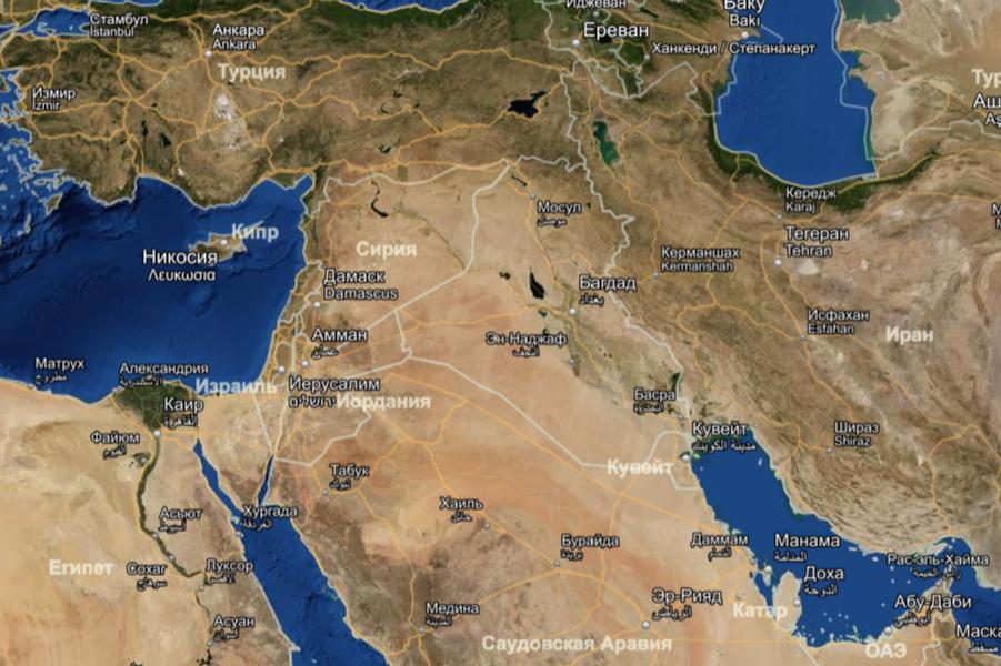 Восточное Средиземноморье и Персидский залив.png