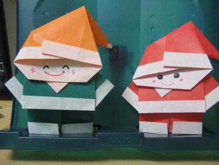 Японский Дед Мороз