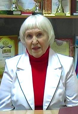 Ермакова Мария Михайловна