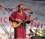 Емеля и Братья на Молодинском фестивале (31 июля 2010)