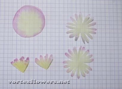 Как сделать тычинку для цветка