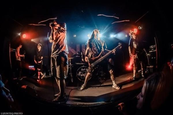 Питерская группа Nu nation и ее новый альбом The Awakening