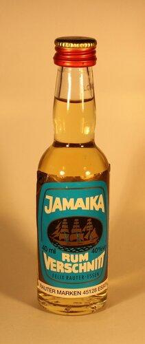 Ром Jamaika Rum Verschnitt
