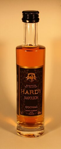Коньяк Hardy Cognac Napoleon