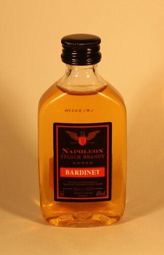 Коньяк Napoleon French Brandy 5 Stars Bardinet