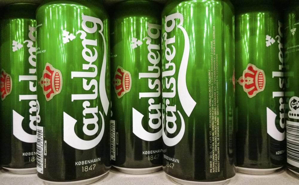 4. Пиво помогает мозгу нормально работать. Исследование, опубликованное в медицинском журнале Новой
