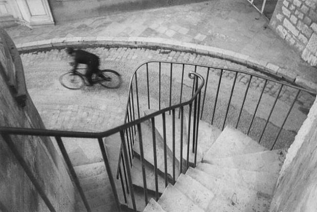 Анри Картье-Брессон: 10 советов от классика фотографии (18 фото)