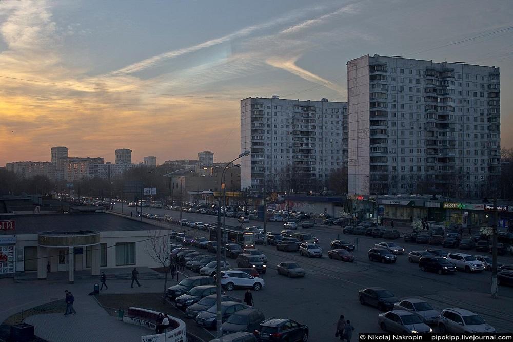 Росстат - кодла врунов, портящих имидж России