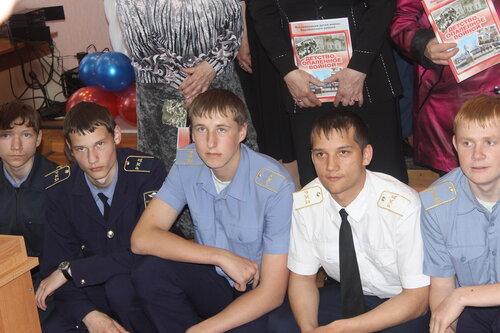 Презентация книги, Детство, опаленное войной