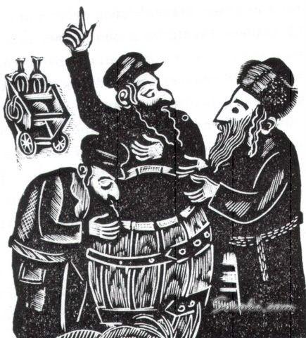 Бессарабские вина