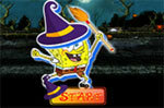 Игра СпанчБоб Хэллоуин (Spongebob In Halloween)