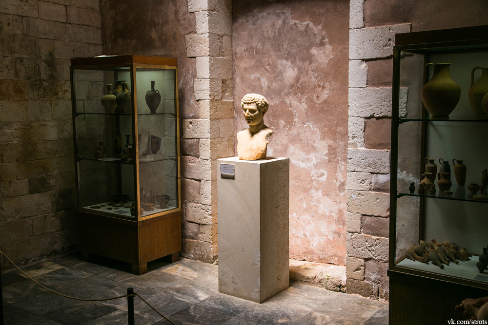 Ханья - музей