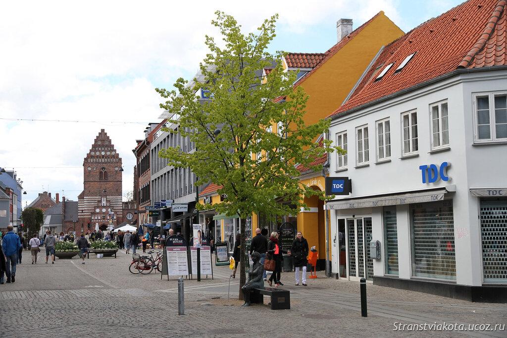 Дания, Роскилле