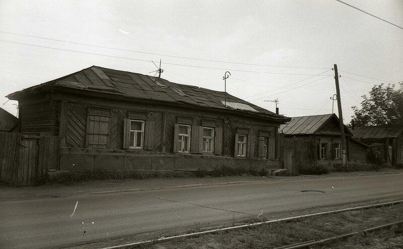 улица Российская