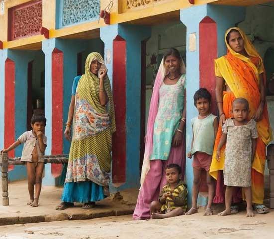 Однажды в Индии...