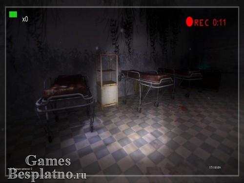 Slender: Long Night (русская версия)