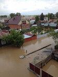 Наводнение май-июнь 2014 Алтай