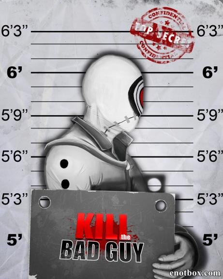 Kill The Bad Guy (2014/RUS/ENG/MULTI8/Full/Repack)