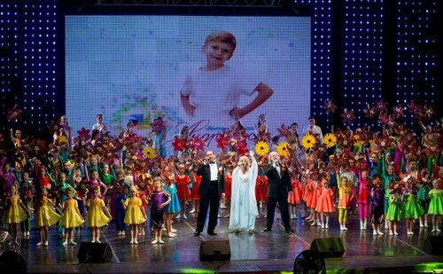 Премия Андрюша-2013, 14 мая, 2013