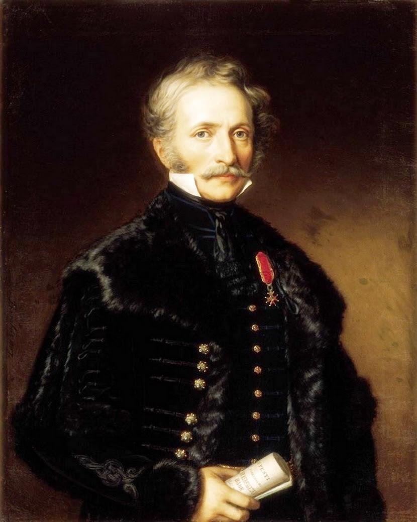 Миклош Барабаш (1810-1898)