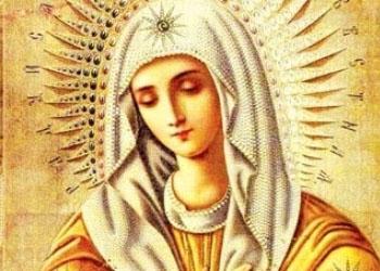 Чудотворная икона Божией Матери в Кишиневе