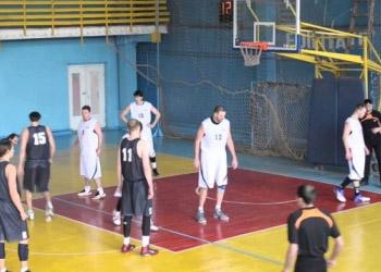 `Донбаскет` стал чемпионом Молдовы по баскетболу