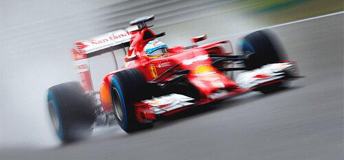 В Сочи начались продажи билетов на гонку Формула-1
